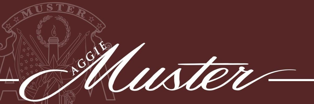 Aggie Muster 2021